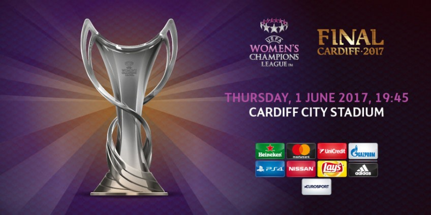 Półfinały UEFA Women's Champions League